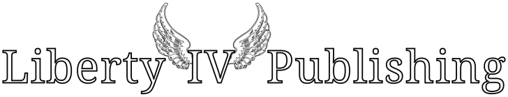 Liberty IV Publishing Horizontal with winged IV 728x139.png