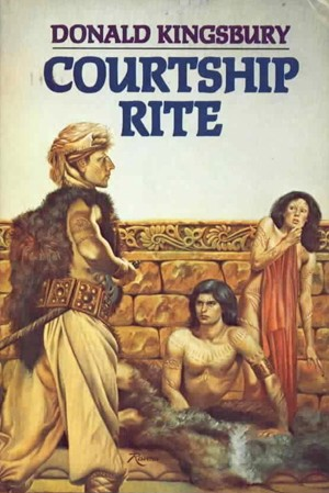 Courtship Rite (1st edition cover).jpg