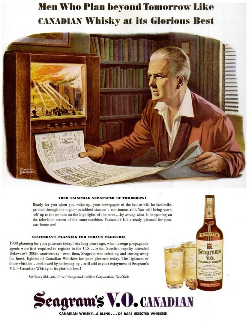 Men Who Plan beyond Tomorrow Like Canadian Whisky at its Glorious Best.jpg