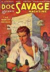 The Man of Bronze - Doc Savage (pulp cover) 100x143.jpg