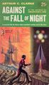 Against the Fall of Night (cover) 1954.jpg