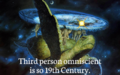 Discworld - Third person omniscient is so 19th Century.png