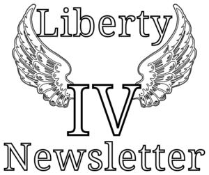 Liberty IV Newsletter logo