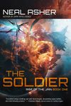 The Soldier (2018 novel) (cover).jpg